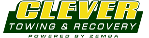 Clever Towing Company Auto Salvage Recovery Spill Cleanup Zanesville Muskingum County Ohio